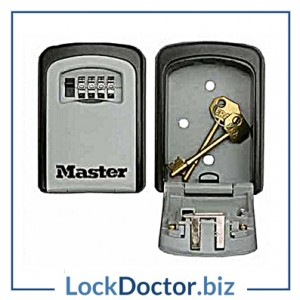 KML13480 MASTER LOCK 5401D Key Safe