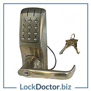 KML14148 - CODELOCKS CL5010 Battery Operated Digital Lock
