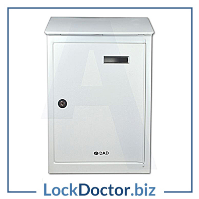 KML14615 DAD Decayeux 112 Bologne Post Box
