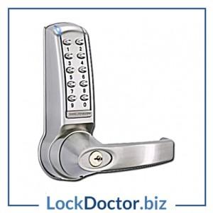KML15764 - CODELOCKS CL4020 Battery Operated Digital Lock