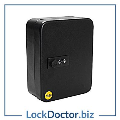 KML16571 20 key hook YALE SKB000NFP Key Cabinet