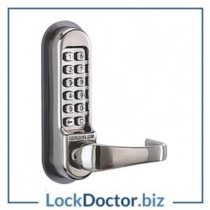 KML16656 - CODELOCKS CL500 Series Back To Back Digital Lock