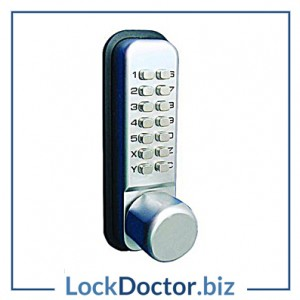 KML17085 - KABA LD451 & LD471 Series Digital Lock With Holdback