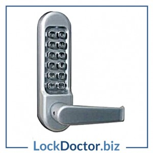 KML17086 - KABA LD451 & LD471 Series Digital Lock With Holdback