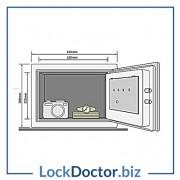 KML17446 – Technical Details