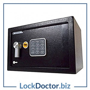 KML19637 YALE YSV200DB1 Digital Cupboard Safe