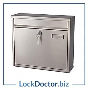 KML21635 G2 Ouse Post Box
