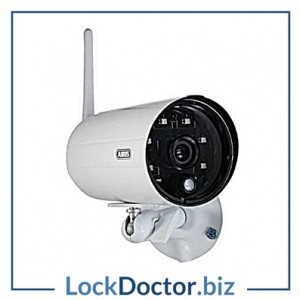 KML24053 ABUS TVAC18010 Wireless Outdoor Bullet Camera To Suit TVAC18000