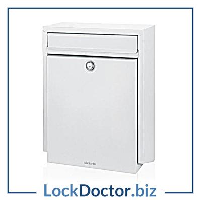 KML24410 BRABANTIA B100 Post Box