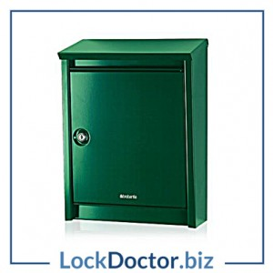 KML24414 BRABANTIA B110 Post Box
