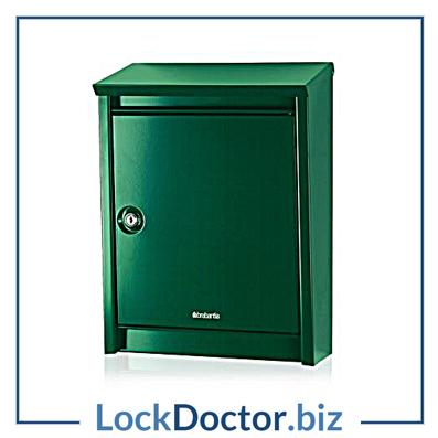 KML24414 BRABANTIA B110 Post Box