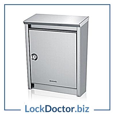 KML24417 BRABANTIA B110 Post Box
