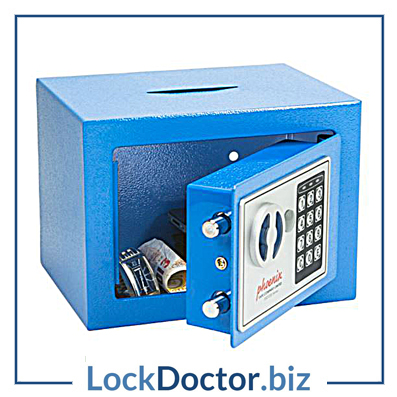 KML25211 Compact Digital Safe