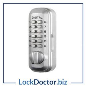 KML25237 LOCKEY LKS500 Digital Key Safe