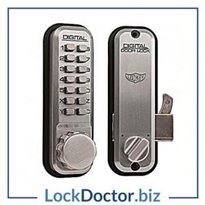 KML5168 - LOCKEY 2500 Series Digital Lock