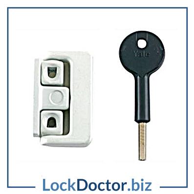 KML5575 YALE 8K101 Window Swing Lock