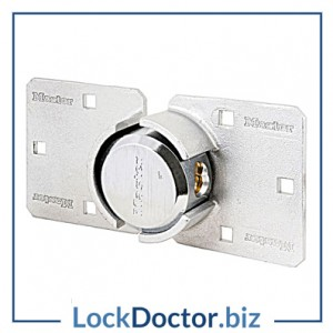 KML736 - Master 736 Hasp and Padlock Set
