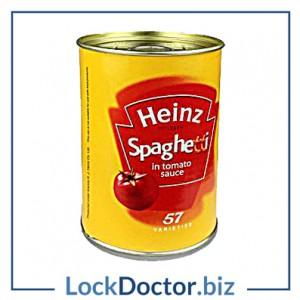 KMSAFECAN2 - Heinz Spaghetti Safe Can
