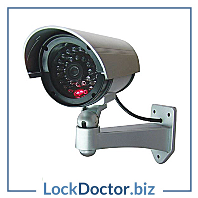 KMSP043 Indoor and Outdoor Dummy CCTV Camera