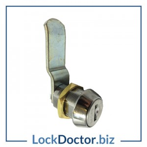 KM25FORT 20mm M25A mastered EUROLOCKS camlock for ELITE steel lockers from Lockdoctorbiz
