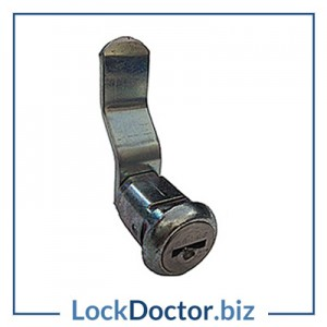 KM66CFGPC 22mm LINK CFG Biocote Locker Lock each with 2 keys mastered M81A from lockdoctorbiz