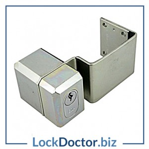 KMSP631 - Era Block Lock for Vans