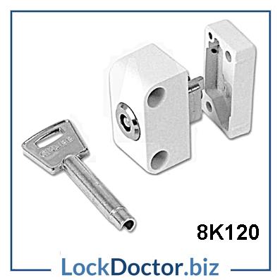CHUBB YALE 8K120 WINDOW LOCK