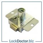 Lowe & Fletcher 2210 Deadbolt rim lock