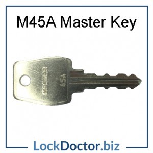M45A Master Key