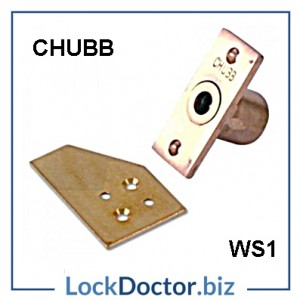 WS1 YALE CHUBB WINDOW LOCK