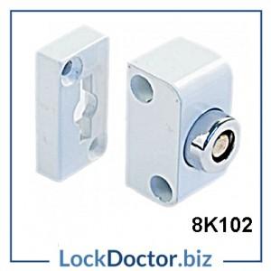 YALE 8K102 Window Lock