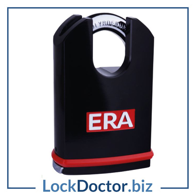 KML26020 - ERA Professional Maximum Security Closed Shackle Padlock from Lock Doctor Services