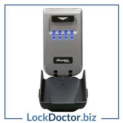KML26768 - Light up key safe from Lock Doctor Services