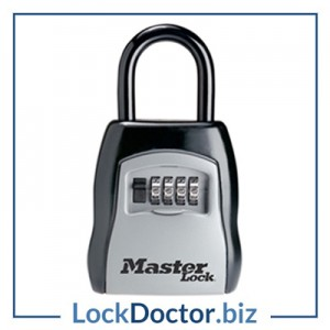 KM5400 Masterlock Portable Key Safe