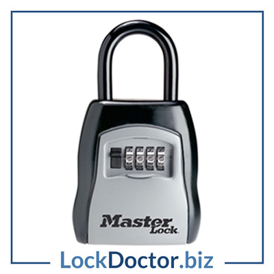 KM5400 Masterlock Portable Key Safe