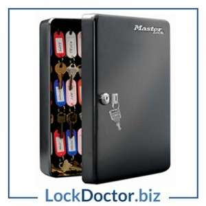 KMB50ML Masterlock Key Safe Wall Mounted