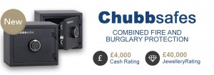 Chubb Safes Slide