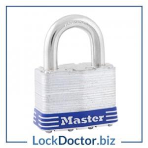 KM5EURD Master Lock Padlock