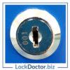 IKEA Key 001 Lockface