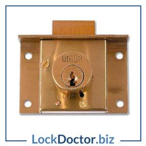 KM3616 UNION 4003 Cylinder Till Lock