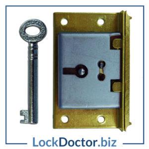 KMAS6500 ASEC 20 Boxlock