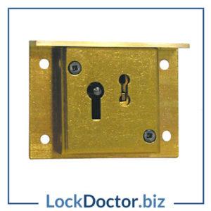 KMAS6545 ASEC 2 Lever Till Lock