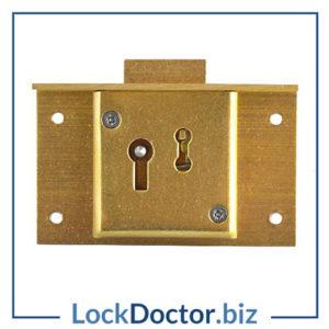 KMAS6548 ASEC 41 4 Lever Till Lock