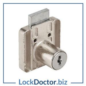 KML26845 RONIS 4500 Square Drawer Furniture Lock