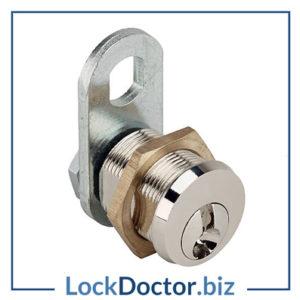 KML29682 DOM 203994 19.5mm Nut Fix 2C Series Camlock