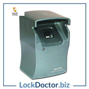 KML14550 EKEY TTF-L104 Toca Weatherproof Fingerprint Reader
