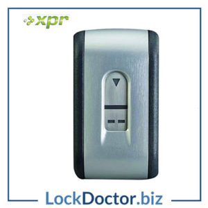 KML15740 XPR BIO-SET Wireless Fingerprint Reader & Keypad Kit