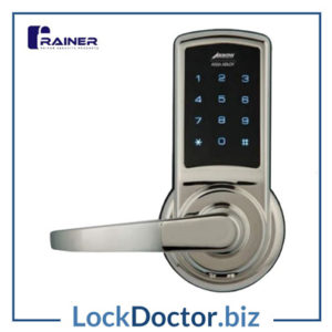 KML18173 ARROW Rainer VI-51-SR-26D-IC Revolution Touch Screen Digital Lock