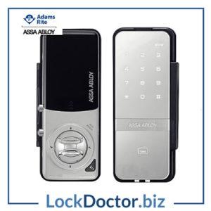 KML24838 ADAMS RITE Shine Digital Glass Door Lock