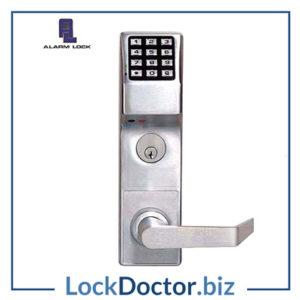 KML27396 ALARM LOCK Trilogy DL3500 26DEX